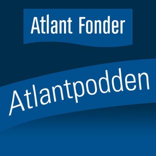 Atlantpodden
